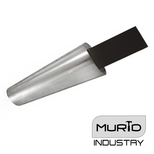 Oval Mandrel Steel with Tong