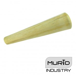 Round Wooden Mandrel