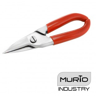 Heavy Duty Pointed Snip 135mm