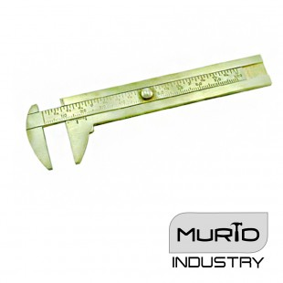 Measuring Gauge Brass