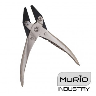 Parallel Flat Nose Pliers 140mm
