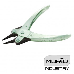Parallel Round Nose Pliers 140mm