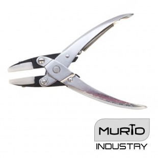 Parallel Nylon Jaw Pliers 140mm