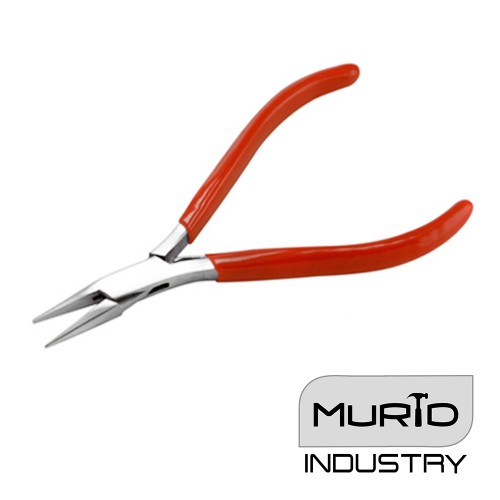 Micro Chain Nose Pliers 130mm