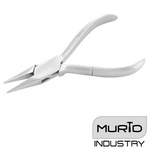 Optical Chain Nose Pliers 140mm