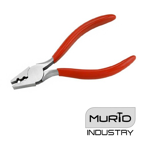 Crimp Forming Leather Pliers 130mm