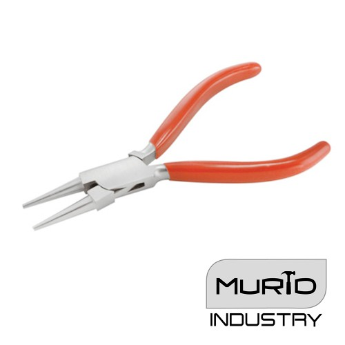 Heavy Round Nose Pliers 135mm