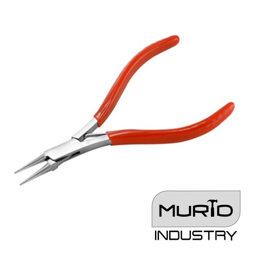 Micro Round Nose Pliers 130mm