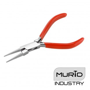 Long Round Nose Pliers 140mm